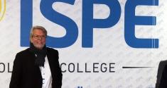 Zv. Shefi i EULEX-it mbajti ligjerate ne Kolegjin ISPE