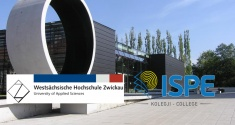 The ISPE College and the Univerity of Applied Sciencis Zwickau signes an cooperation agreement